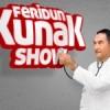 Dr. Feridun Kunak Show 22 Nisan 2014