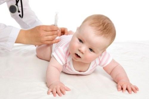 Bebeklerde ve Çocuklarda Kabızlık