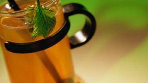 Metabolizma Hızlandıran Çaylar