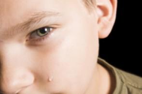 Çocuklarda Travma